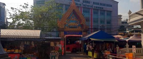 Welcome to Chinatown, Bangkok