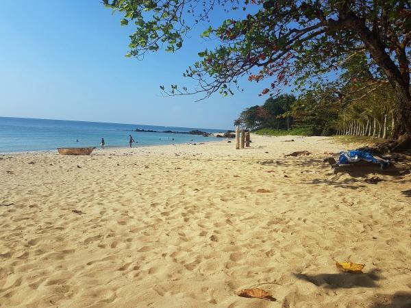 Secret Beach Koh Lanta