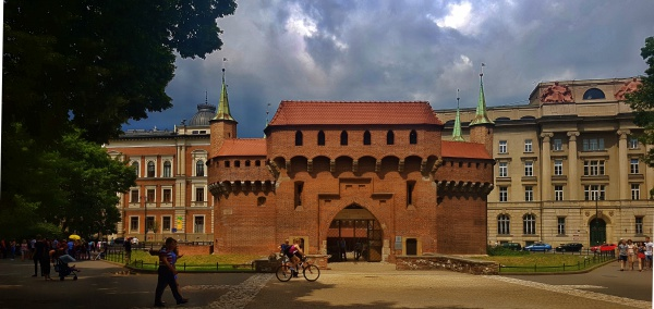 Polens Süden