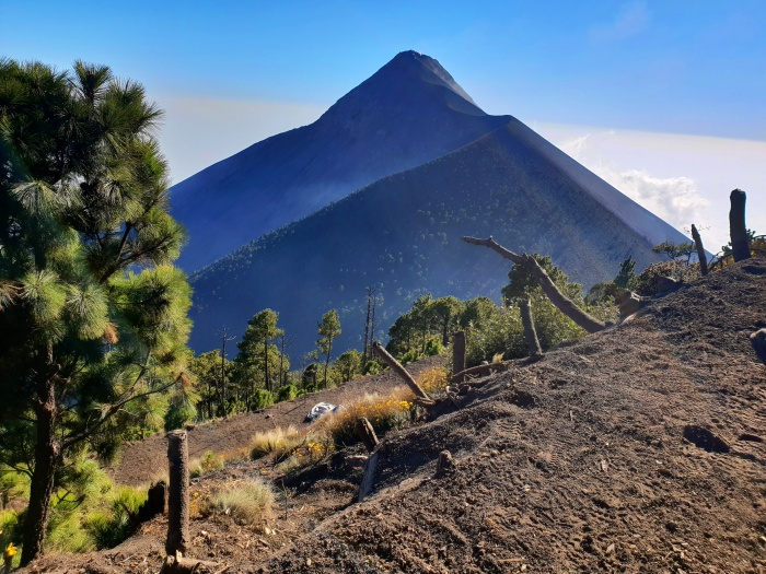 Vulan Acatenango