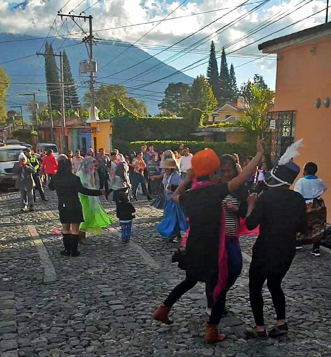 Unternehmungen Antigua