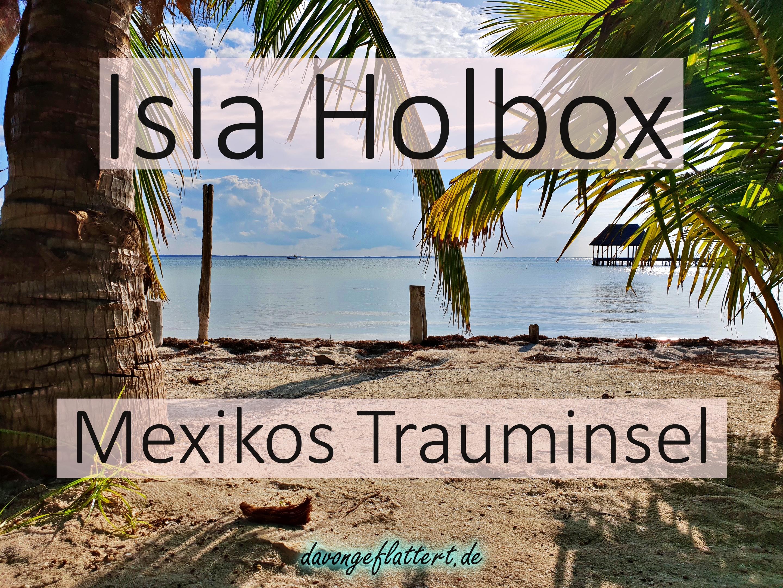 Isla Holbox Reisebericht