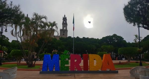 Mèrida