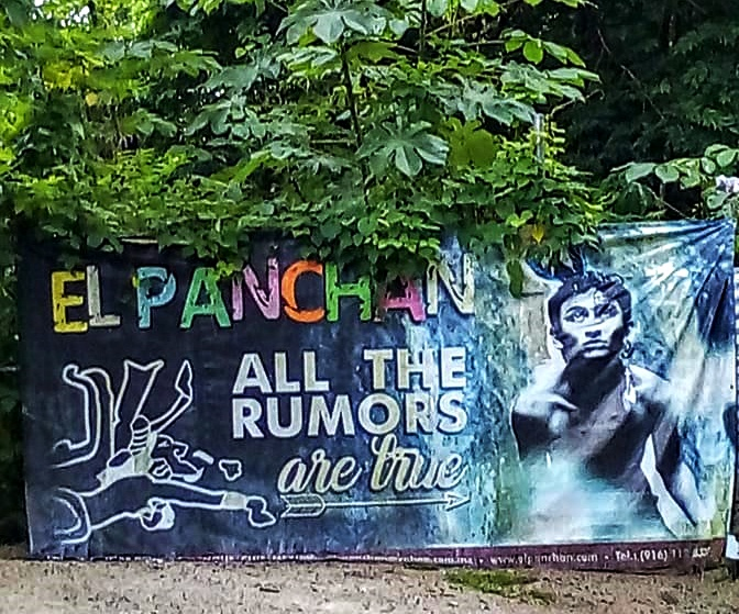 El Panchan Palenque