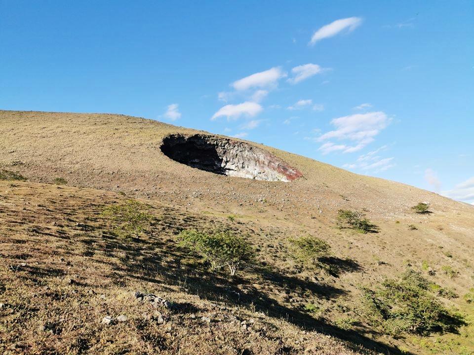 Vulkan El Hoyo