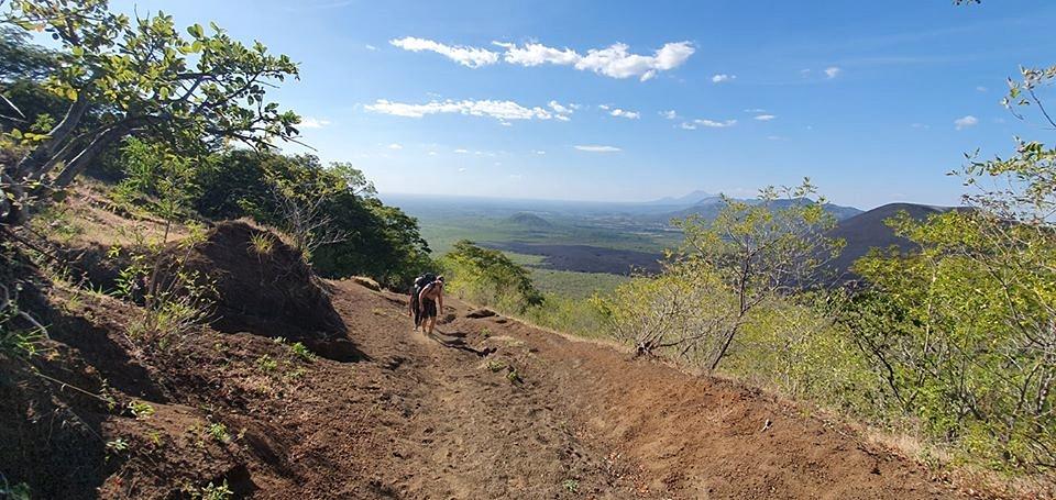 El Hoyo Hike