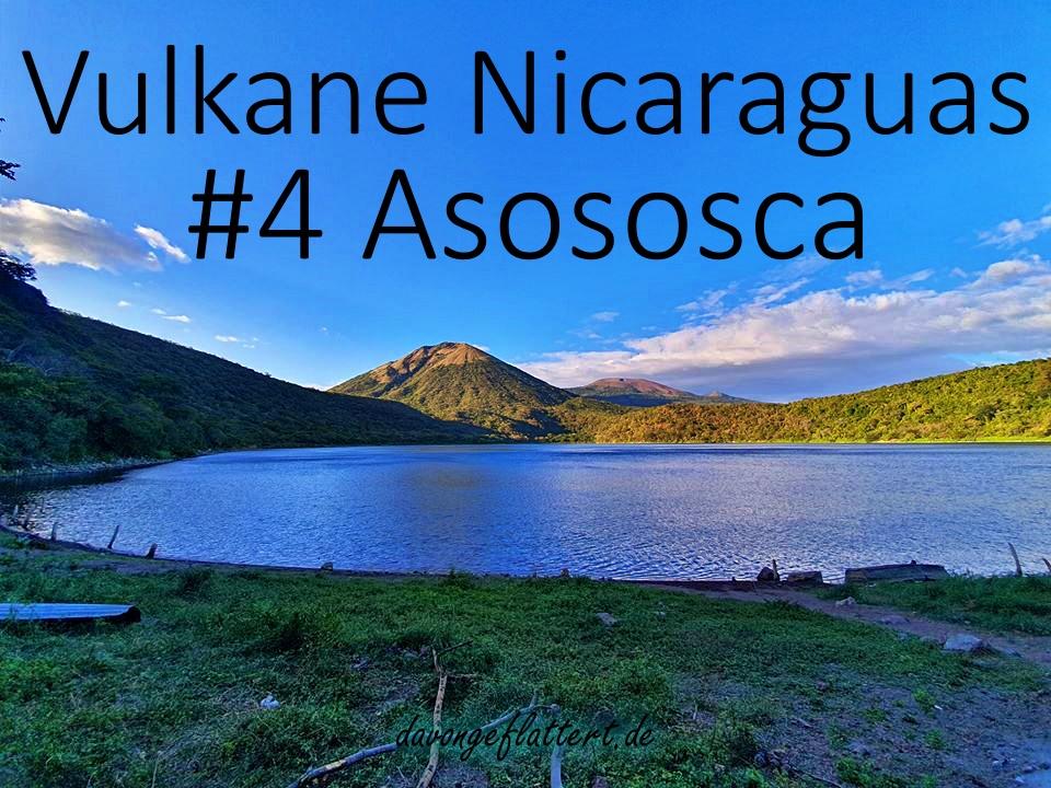 Lagune Asososca